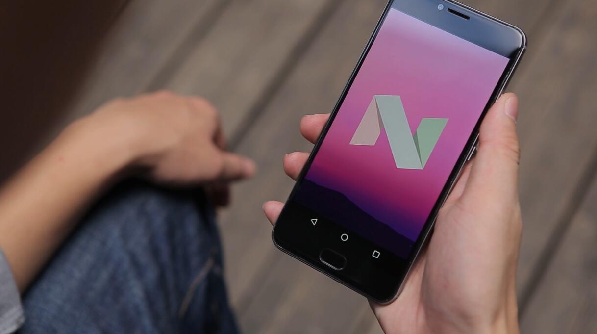 UMi Plus, ecco un primo video hands-on con Android 7.0 Nougat
