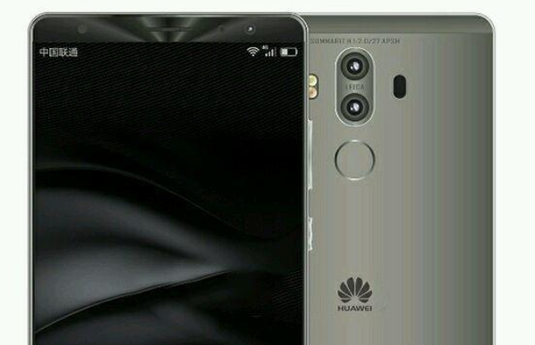 Huawei Mate 9: doppia fotocamera Leica e ricarica al 50% in 5 minuti