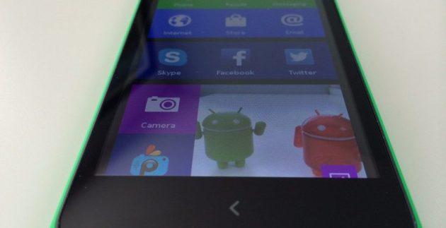 Nokia D1C: su AnTuTu il nuovo smartphone della casa Finlandese