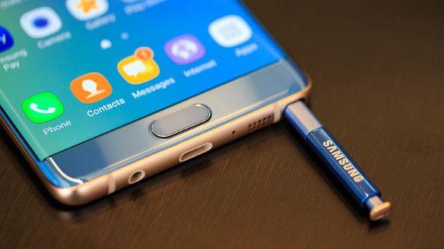 Note 7R sarà venduto ad un prezzo di circa 550€