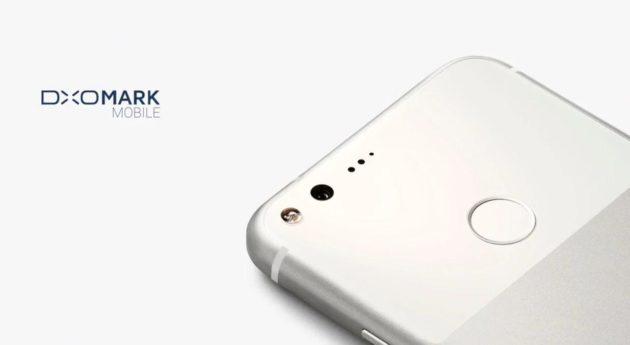 Google Pixel XL presentato ufficialmente: ecco lo smartphone secondo Google