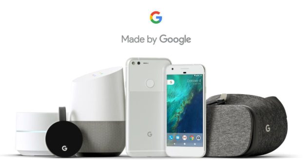 Google Home, Google WiFi e Chromecast Ultra: Google invade i nostri salotti