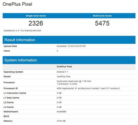 OnePlus 3T - 8GB di RAM per il nuovo top di gamma ?
