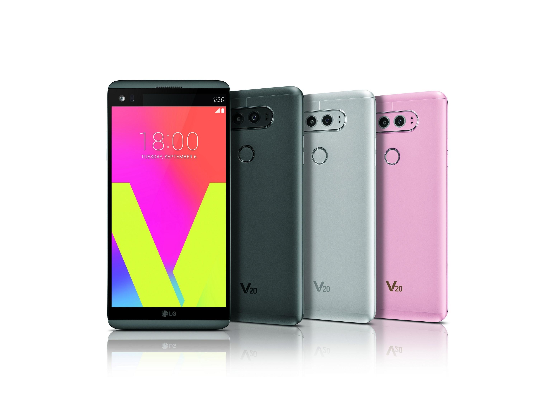 LG V30: secondo Evan Blass non avrà il display secondario