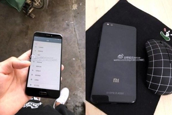 Xiaomi Mi 5c avvistato in alcune foto dal vivo