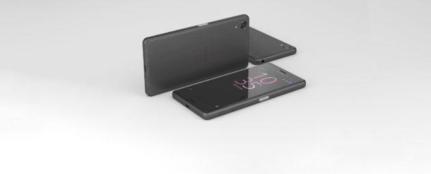 Sony Xperia X Performance: disponibile il fix per il problema all'accelerometro