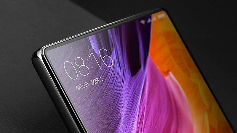 Xiaomi Mi Mix: in arrivo anche la colorazione bianca