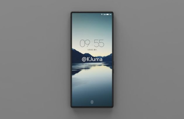 Meizu pronta a lanciare uno smartphone bezel-less per rispondere a Xiaomi MIX