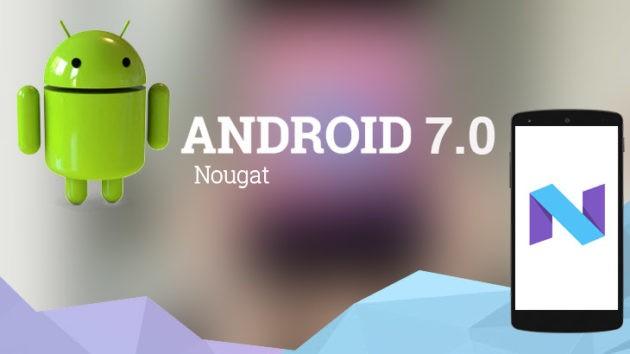 Galaxy S7: avviata la distribuzione di Nougat in Italia