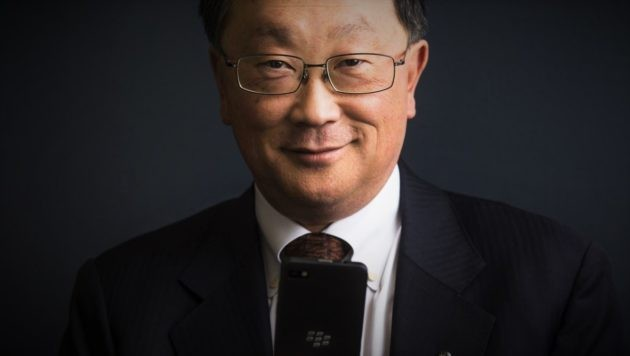 TCL al lavoro su un nuovo smartphone Blackberry con tastiera QWERTY
