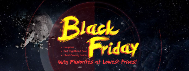 Il Black Friday di GearBest e PayPal