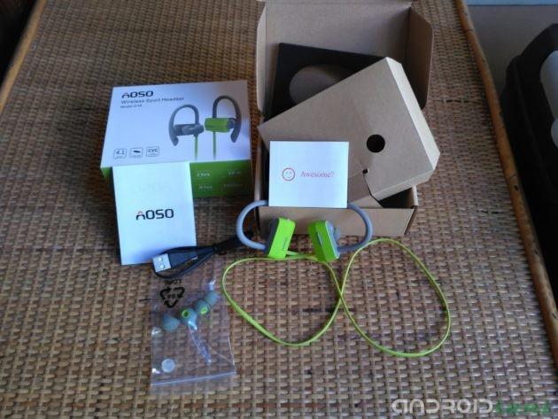 AOSO G18: La recensione di Androidiani
