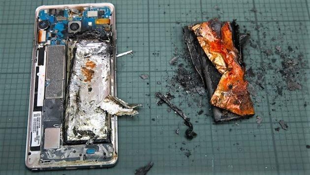 Note 7: arrivano le scuse ufficiali di Samsung