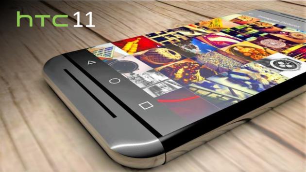 HTC 11 proverà a colpire lì dove Samsung ha fallito