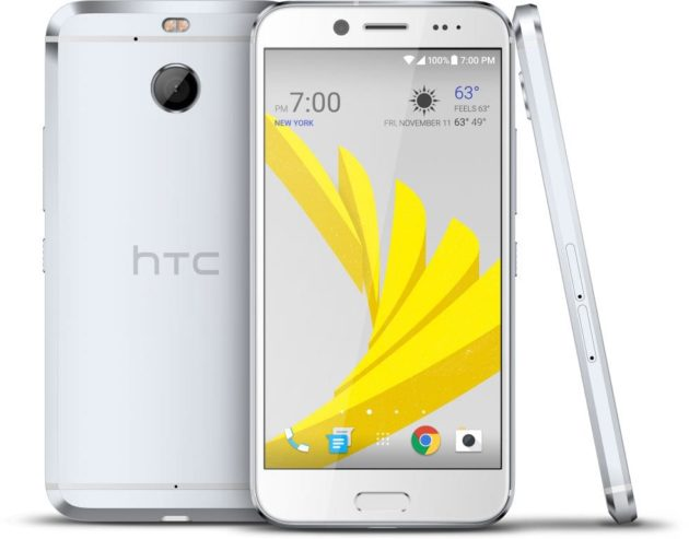 HTC 10 evo, la versione internazionale di Bolt, verrà presentato il 22 novembre