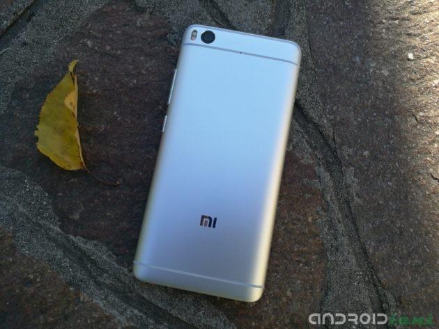 Xiaomi Mi5S : La recensione
