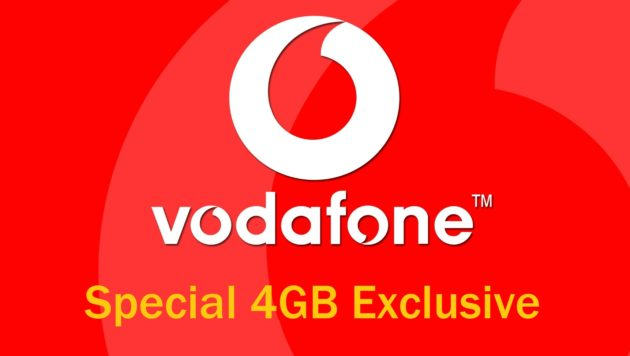 Vodafone Special 4GB Exclusive: i clienti 3 Italia ci faranno un pensierino?