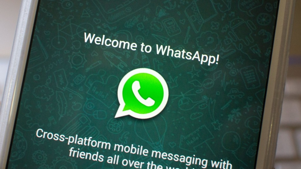 WhatsApp, un bug affligge le notifiche su Android Nougat