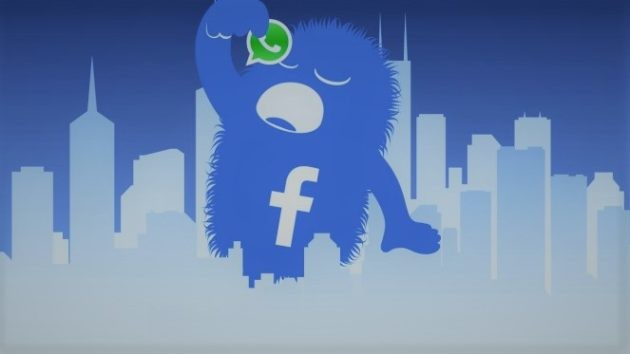 WhatsApp non condividerà più dati personali con Facebook, almeno per ora
