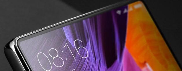 Xiaomi Mi MIX: in arrivo una versione più economica