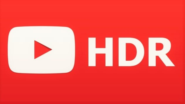 Youtube integra il supporto per la tecnologia HDR