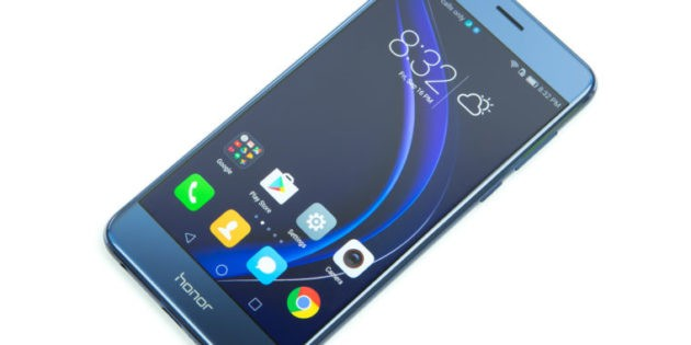 Honor 8 riceve in beta Android 7.0 Nougat ed EMUI 5.0