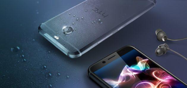 HTC 10 evo ufficiale: è la versione internazionale di Bolt e sarà venduto solo online
