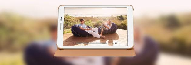 Huawei MediaPad T2 8 Pro annunciato ufficialmente