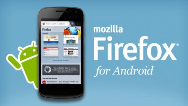 Mozilla Firefox è arrivato alla versione 50