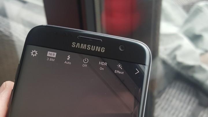 Samsung: dettagli su Android 7.0, aggiornamento per Galaxy S7