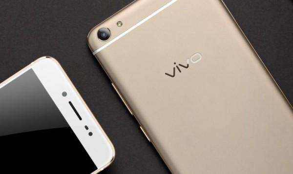 Vivo V5 ufficiale: lo smartphone a tutto selfie con una fotocamera anteriore da 20 Megapixel