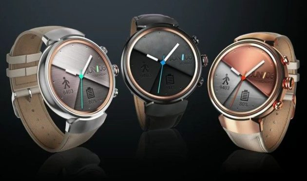 Asus ZenWatch 3 finalmente disponibile anche in Italia