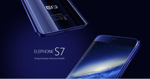 Elephone S7 ed UMi Super in sconto su Tomtop