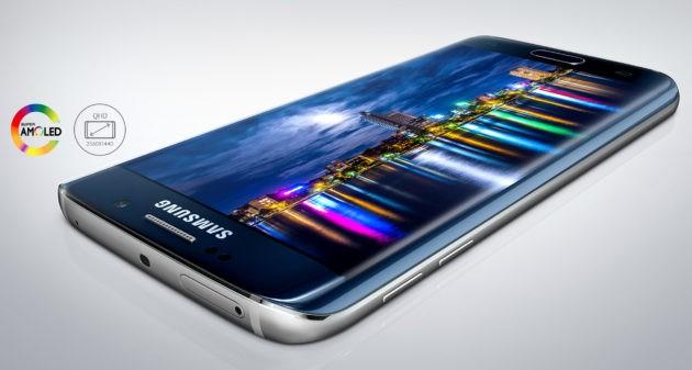 Samsung potrebbe utilizzare display curvi anche sui Galaxy A