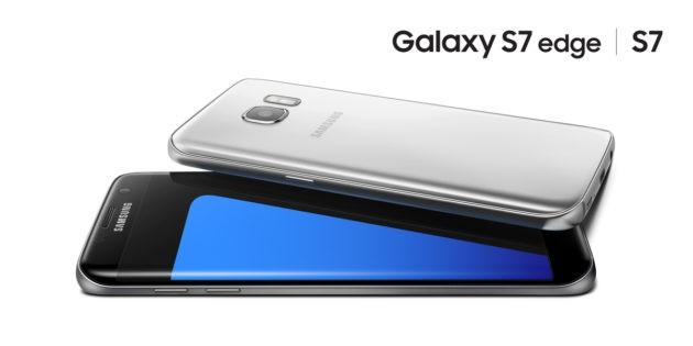 Samsung Galaxy S7 e S7 Edge brand Verizon: Nougat arriverà nel 2017