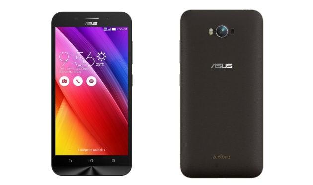 ASUS Zenfone Max riceve un piccolo aggiornamento software