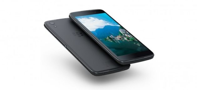 TCL acquisisce i diritti di progettazione e vendita del brand BlackBerry