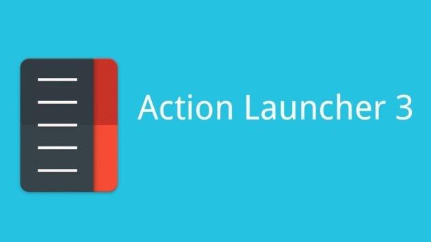 Action Launcher 3 Beta: nuovo aggiornamento