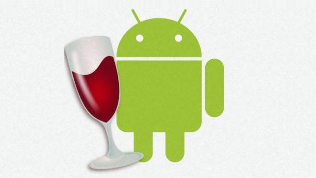 Android e Chrome OS potranno eseguire app Windows  tramite Wine
