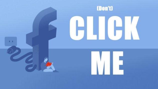 Facebook: così combatteremo le bufale online
