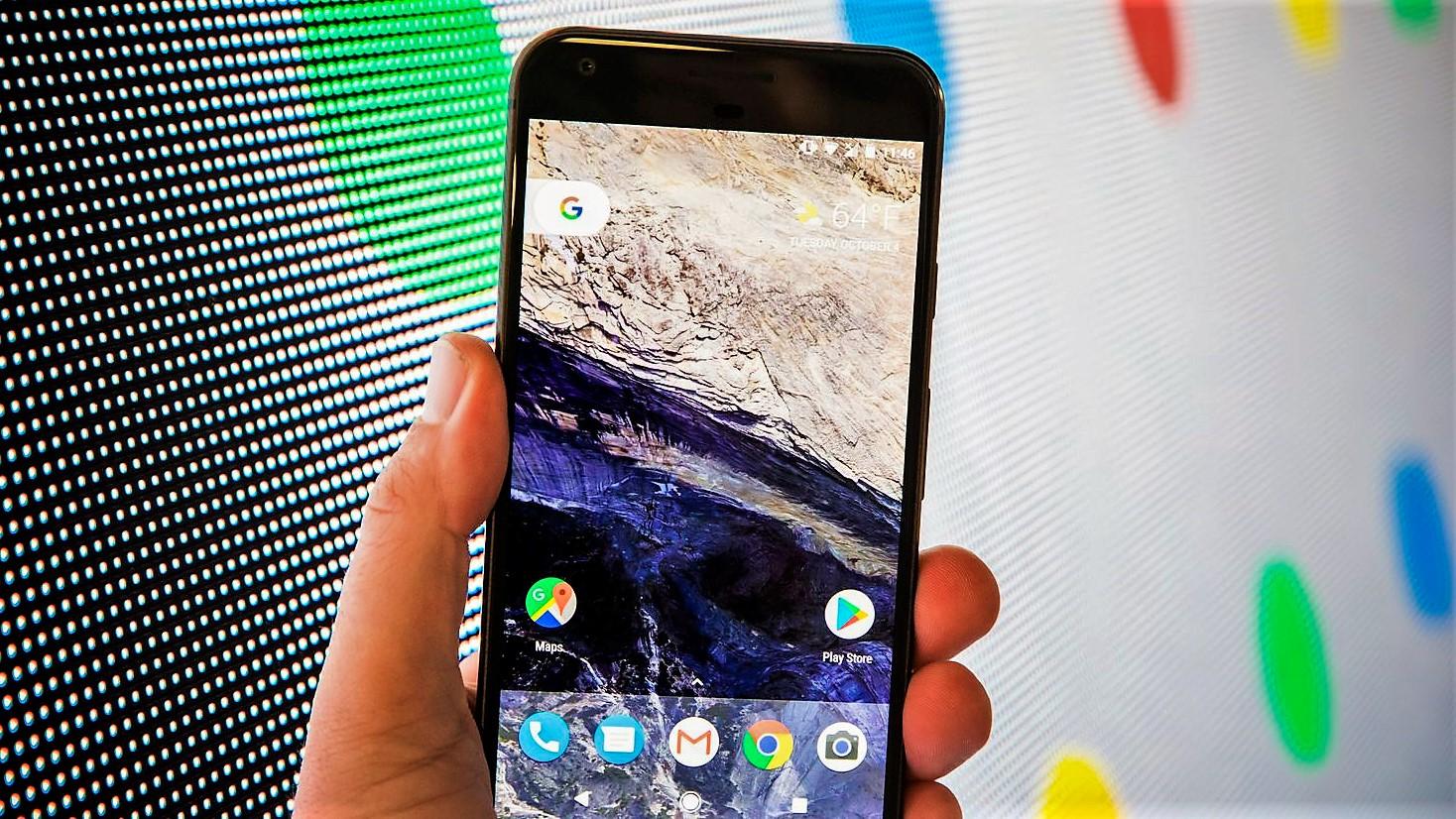 Google Pixel supera iPhone 7 e Galaxy S7 nelle vendite del Black Friday