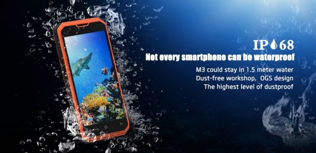 Vphone M3 in sconto su Aliexpress