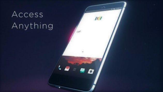 HTC Ocean Note appare in una prima presunta foto dal vivo