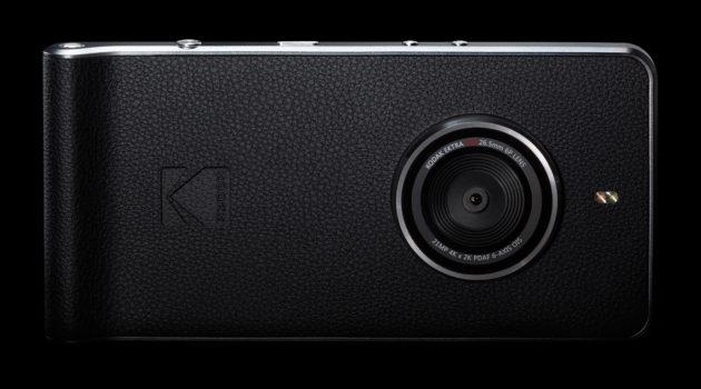 Kodak Ektra disponibile alla vendita a partire dal 9 Dicembre