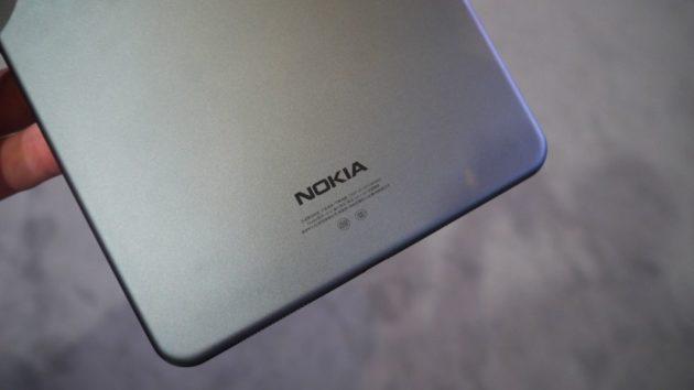 Nokia starebbe lavorando