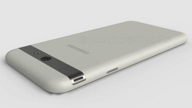Samsung Galaxy J7 (2017) sarà davvero così? - FOTO e VIDEO