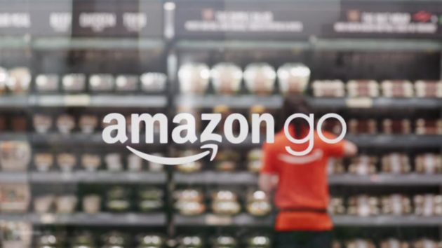 Amazon Go: la spesa si farà senza casse né file