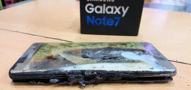 Galaxy Note 7, nuovo aggiornamento Samsung ne limita l'uso in Europa