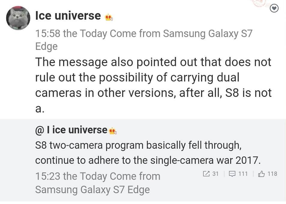 Android 7.0 Nougat confermato per Samsung Galaxy A 2016