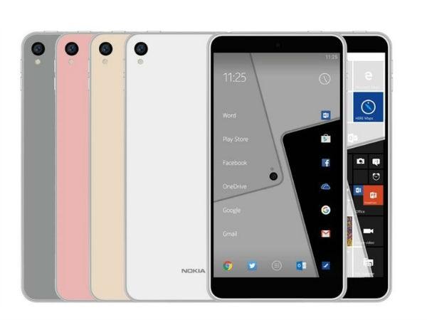 Nokia D1C: ecco quanto costeranno le due varianti